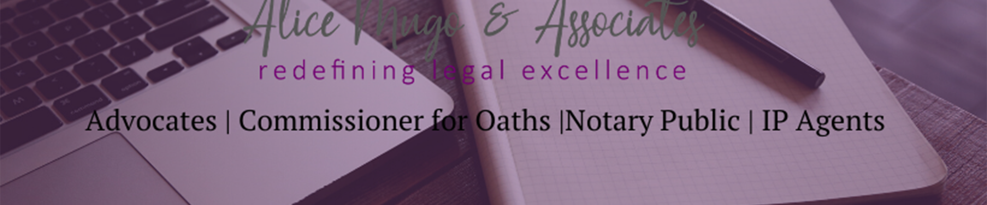 Advocates _ Commissioner for Oaths _Notary Public